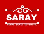 Saray Perde Stor Zebra Tekstil