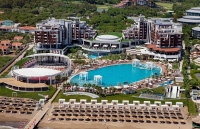 Selectum Luxury Resort Belek ANTALYA